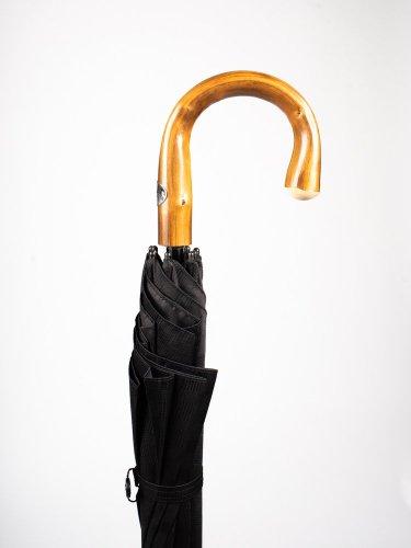 BLACK MINIGALLES UMBRELLA 傘