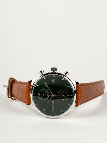 1815 CHRONOGRAPH クロノグラフ時計 グリーン