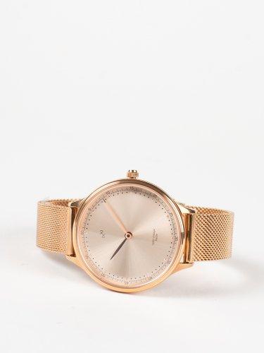 1969 Petite 時計 ローズゴールド×ローズ