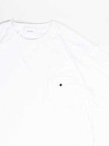 STANDARD POCKET T-SHIRT WHITE