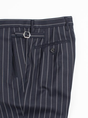 2TUCK TROUSERS