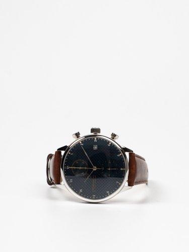 1815 CHRONOGRAPH BLUE TURTLE クロノグラフ時計 ブルータートル