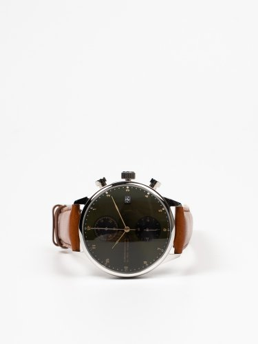 1815 CHRONOGRAPH ARMY SUNRAY(LIMITED EDITION) クロノグラフ時計 グリーン