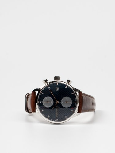 1815 CHRONOGRAPH BLUE TURTLE PANDA (LIMITED EDITION) クロノグラフ時計 ブルータートル