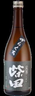 柴田 からくち本醸造 720ml