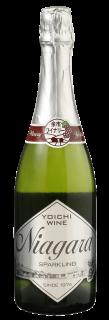 余市ワイン ナイアガラ スパークリング NV  720ml