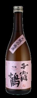 千歳鶴 吟醸 札幌の地酒 720ml