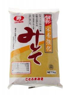 桐印(栄養強化味噌) 1kg袋