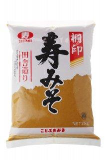 桐印(田舎造り) 2kg袋