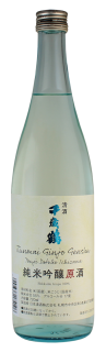 <img class='new_mark_img1' src='https://img.shop-pro.jp/img/new/icons1.gif' style='border:none;display:inline;margin:0px;padding:0px;width:auto;' />千歳鶴 純米吟醸原酒 720mL