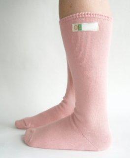 婦人ゆったり靴下(ロング/フリーサイズ/1足入)