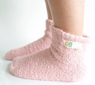婦人ふわふわ靴下(フリーサイズ/1足入)