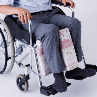 足の隙間用T型クッション(ロング)