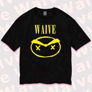 Waive 2Øth  Anniversary Again #1 GIGS「The Land of Beginnings -新宿-」 / ビッグTシャツ