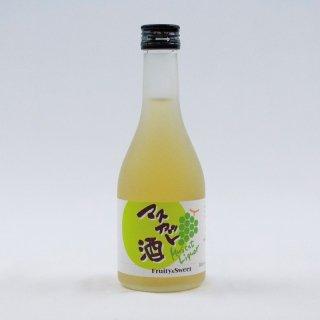 高祖酒造 マスカット酒
