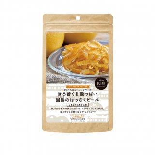 JR PREMIUM SELECT SETOUCHI せとうちのおいしいシリーズ ほろ苦く甘酸っぱ因島のはっさくピール