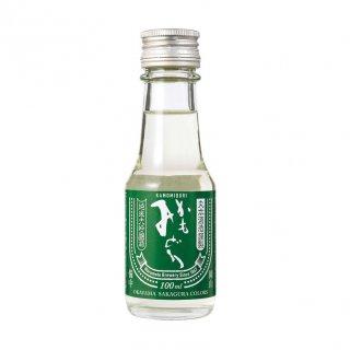 【OKAYAMA SAKAGURA COLORS】 丸本酒造 かもみどり 純米大吟醸
