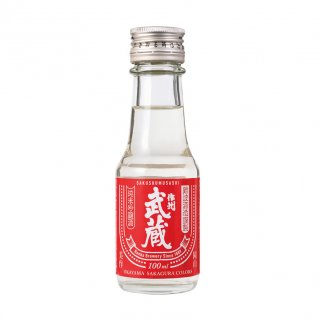 【OKAYAMA SAKAGURA COLORS】 難波酒造 作州武蔵 純米吟醸