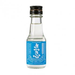 【OKAYAMA SAKAGURA COLORS】 萬歳酒造 さつき心 純米大吟醸 原酒
