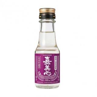 【OKAYAMA SAKAGURA COLORS】 嘉美心酒造 嘉美心 純米吟醸