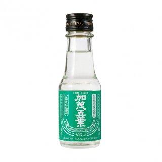 【OKAYAMA SAKAGURA COLORS】 多胡本家酒造場 加茂五葉 純米吟醸