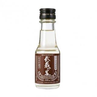 【OKAYAMA SAKAGURA COLORS】 田中酒造場 武蔵の里 純米吟醸