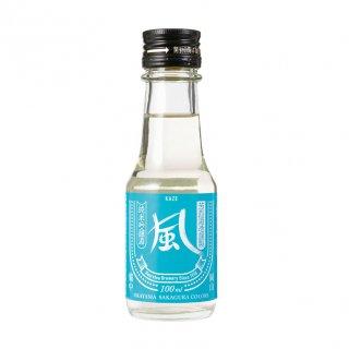 【OKAYAMA SAKAGURA COLORS】 芳烈酒造 風 純米吟醸