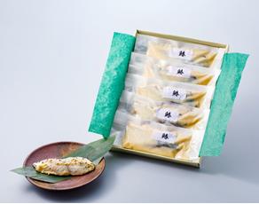 【岡山県産品】小倉商店 瀬戸内の名品 鰆の味噌漬け