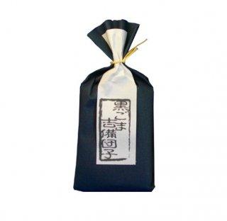 【岡山県産品】聖和堂 黒ごまきびだんご 6個入り