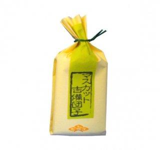 【岡山県産品】聖和堂 マスカットきびだんご 6個入り