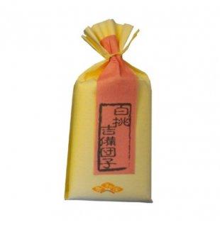 【岡山県産品】聖和堂 白桃きびだんご 6個入り