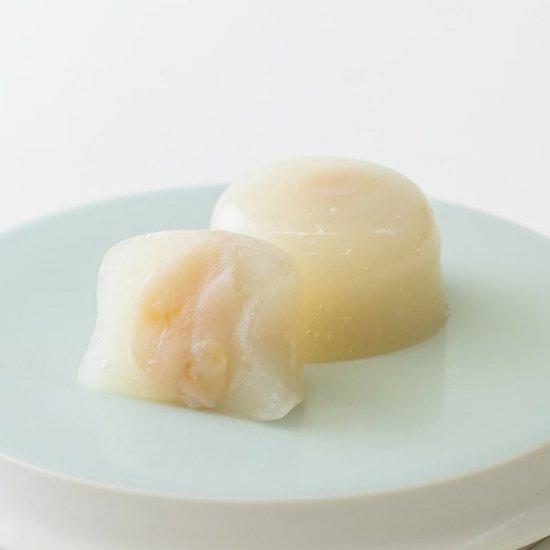 【夏季限定】水まんぢゅう 雫(レモン)