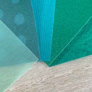 緑色セット売りの商品画像