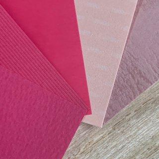 ピンク色セット売りの商品画像