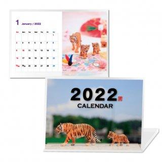 卓上カレンダーの商品画像