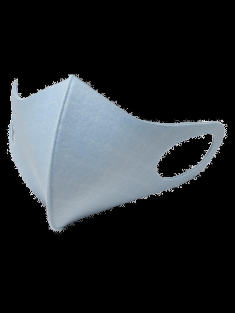 機能性ファッションマスク フィットンチッド加工 2枚入【画像2】