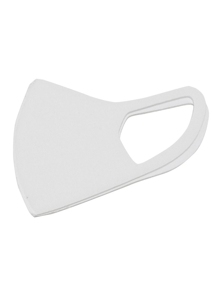 洋服屋さんの日本製洗えるマスク 三層保護膜構造 2枚入