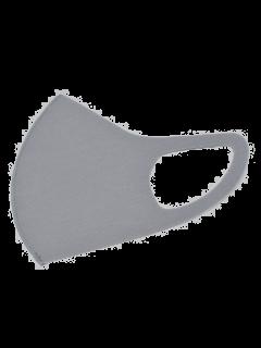 マスク 洋服屋さんの日本製洗えるマスク ひんやり 接触冷感・伸縮性 2枚入