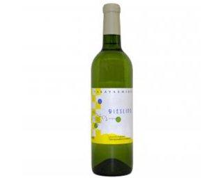 【白ワイン】たかやしろファーム リースリング 750ml