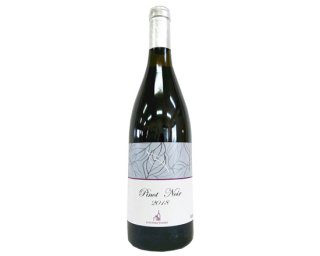 【赤ワイン】楠ワイナリー ピノ・ノワール 750ml