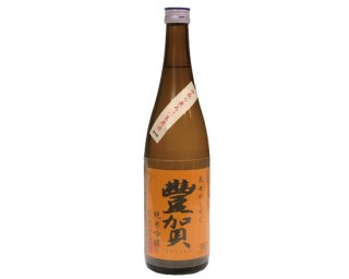 豊賀 純米生原酒 ひとごこち 720ml
