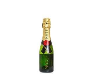 【シャンパン】モエ・エ・シャンドン ブリュット アンペリアルNV クォーターボトル 200ml