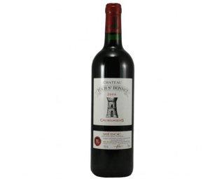 【赤ワイン】シャトー・トゥール・サン・ボネ 750ml