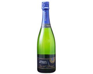 【スパークリングワイン】クレマンドリムー テールドヴィルロング ブリュット 750ml