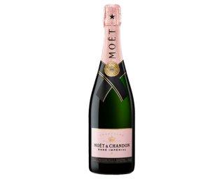 【シャンパン】モエ・エ・シャンドン ブリュット ロゼ 750ml