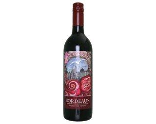 【赤ワイン】ミレジム ボルドー 750ml