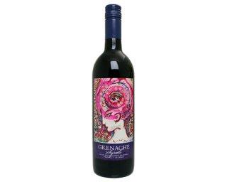 【赤ワイン】ミレジム グルナッシュシラー 750ml