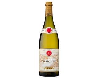 【白ワイン】コート・デュ・ローヌ・ブラン・E・ギガル 750ml