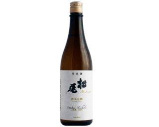 日本酒 松尾 純米吟醸 720ml 箱付き