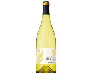 【白ワイン】サントリージャパンプレミアム 信州産シャルドネ 750ml